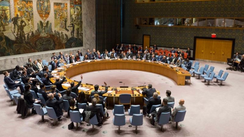 Генеральный секретарь: Сокращение снобжения деньгами состороны Соединенных Штатов Америки может подорвать реформу ООН