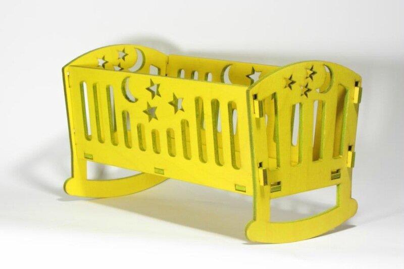 Колыбель (кроватка для ребенка)