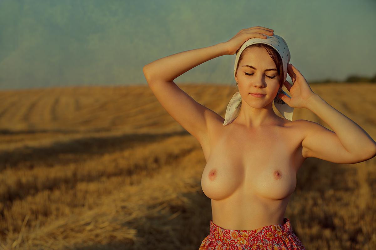 Профессиональные фото обнаженных женщин, Красивая обнаженка 16 фотография