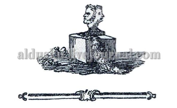 Двуликий Янус. Рис. на стр. 56