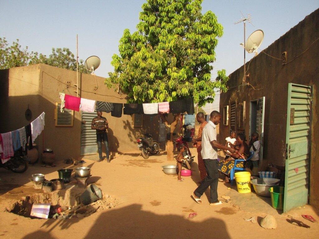 Путешествия по Западной Африке. Ехать или нет?