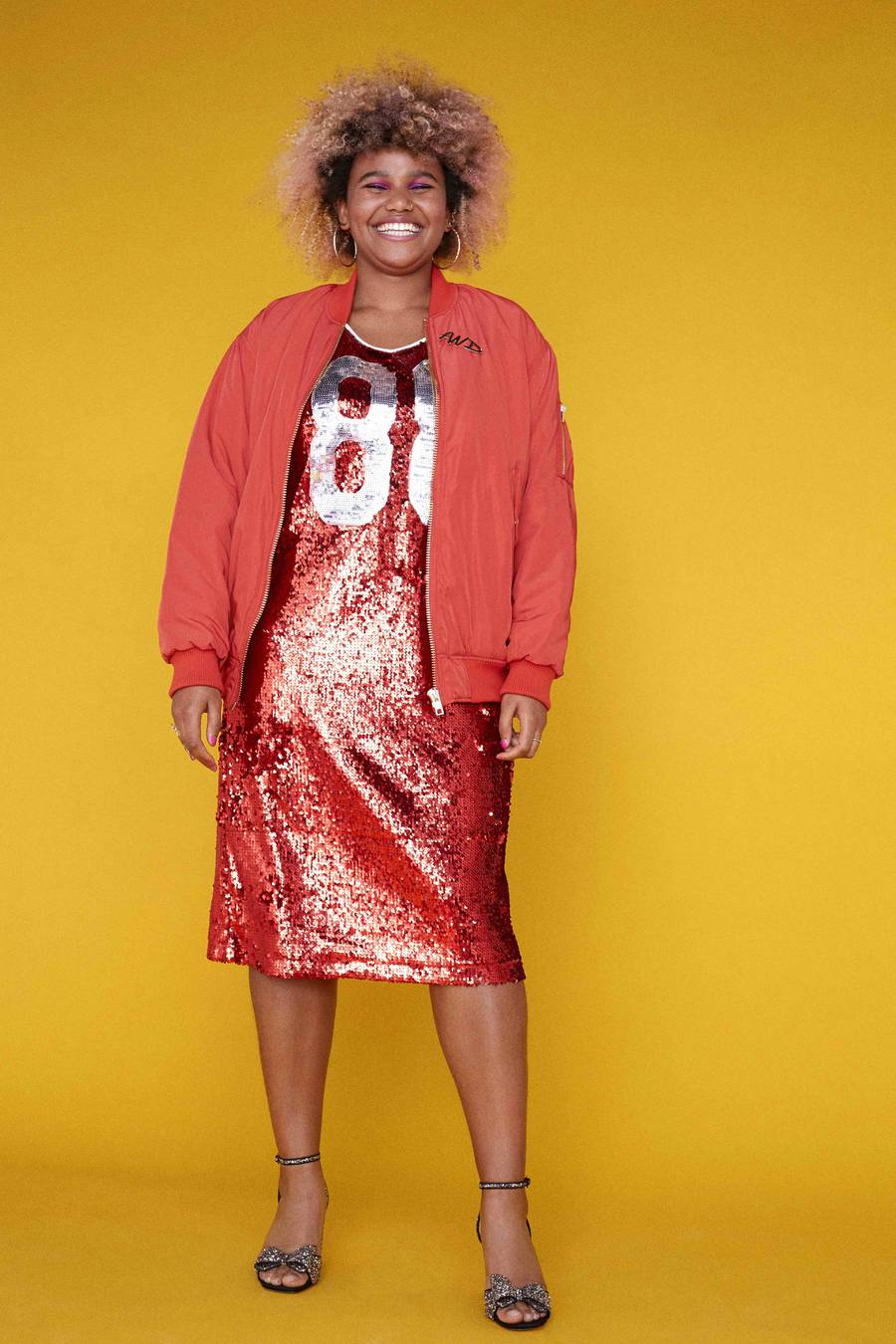 ASOS New Amazing Collection