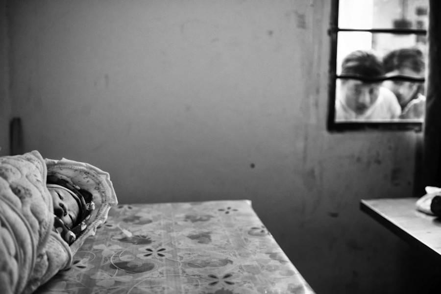 Lucas Dolega 2017 Photography Prize Rewards Brennan O'Connor