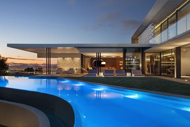 City Villa by ARRCC