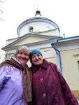 Бабушки Лида Самандракова и Зина Наумова