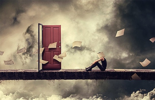 Creative Photo Manipulations by Norvhic Fernandez Austria