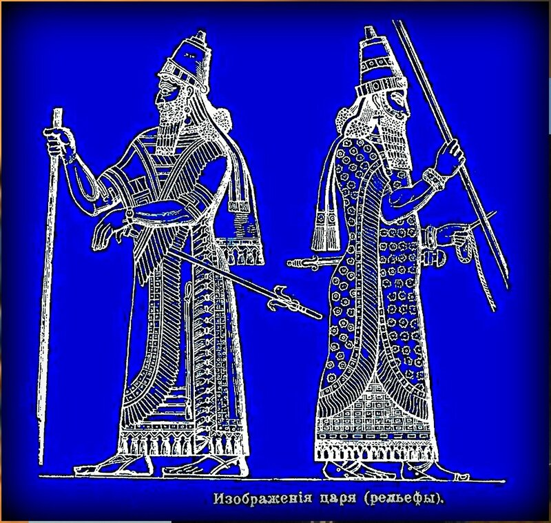 Ваяние. Египет. Ассирия (13).jpg