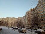 ул. Пионерстроя 15к3, парадные 3-11