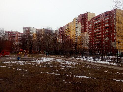 Ленинский пр. 95к2