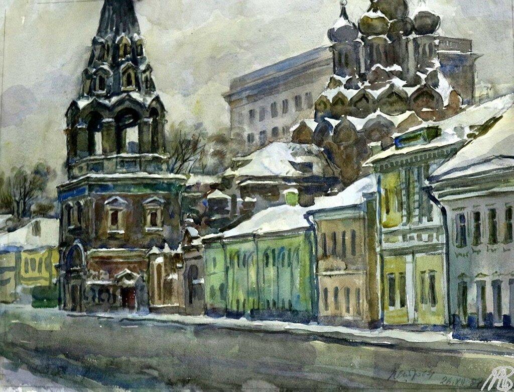 Храм на улице Полянка 1987 г.jpg