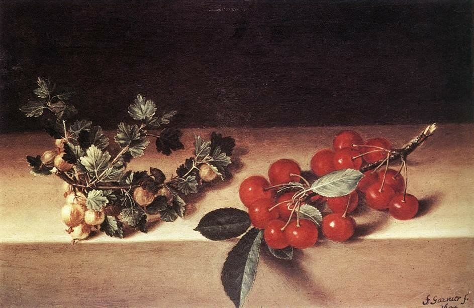 Marie-Joseph-Francois-Garnier-Cherries-and-Gooseberries-on-a-Table.JPG