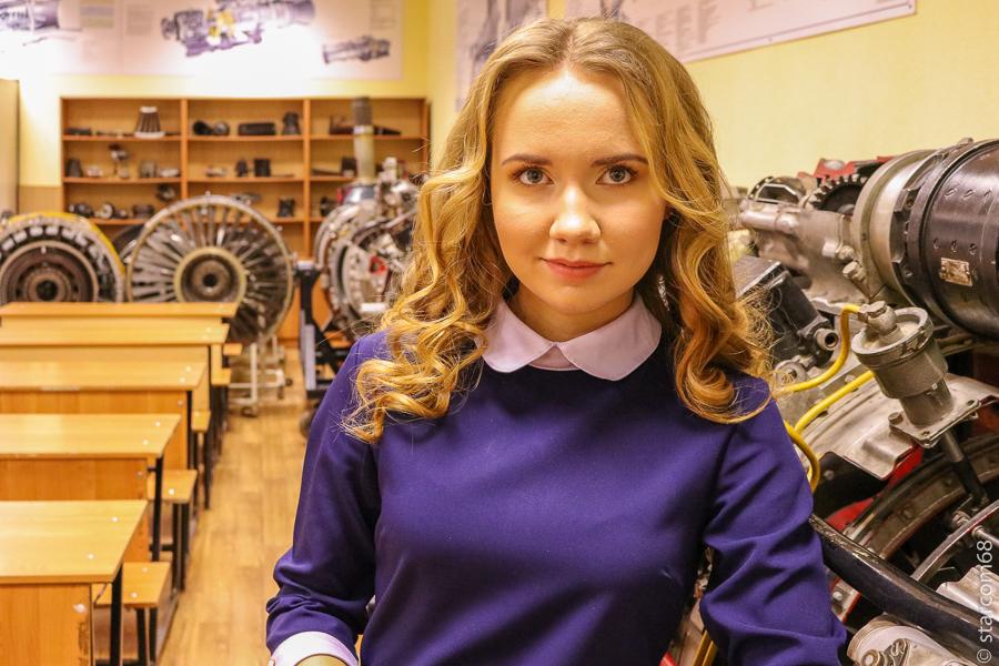 Музей техникума Швецова