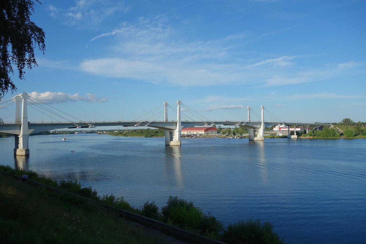 кимрский мост