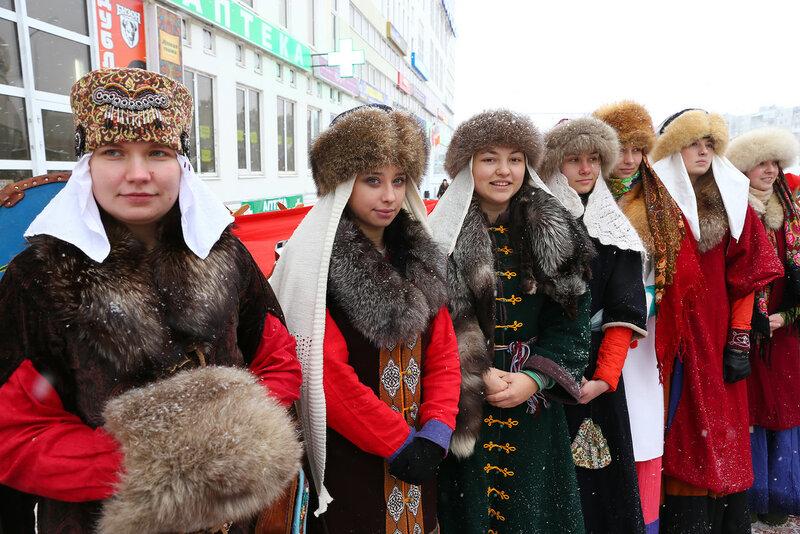 День народного единства в Твери