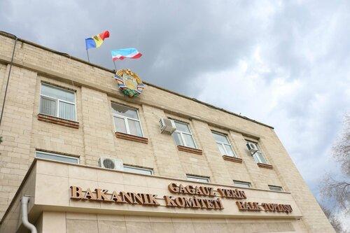 Подведены итоги второго тура выборов в Гагаузии