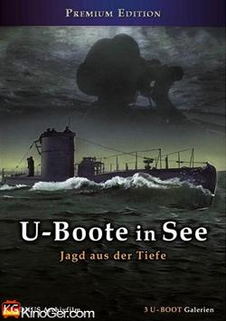 U-Boote in See - Jagd aus der Tiefe (2013)