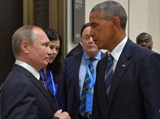 «Реквием» по Обаме, Порошенко на заметку: «Нормальный был, в принципе, президент», - блогер