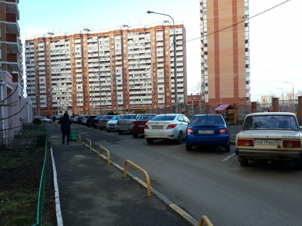 Пешие и велопрогулки по Краснодару - ищу компаньонов - Страница 8 0_83695_e13d1f6b_XXL