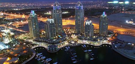 недвижимости в Дубае
