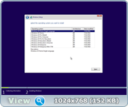 Windows 10 Version 1607 with Update [14393.479] (x86-x64) AIO [36in2] adguard (v16.11.30)