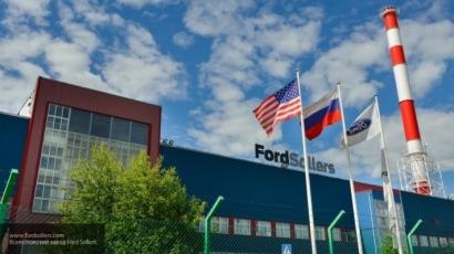 Форд назвал русские цены наTransit Custom иTourneo Custom