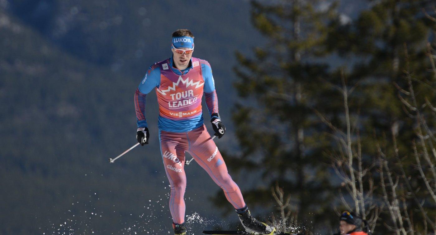 Устюгов посвятил рекордную пятую победу на«Тур деСки» собственной  маме