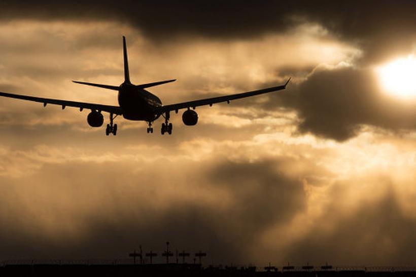 Кначалу зимы  русские  авиакомпании увеличили транспортировки  пассажиров на20%