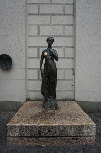 Мюнхенская Джульетта