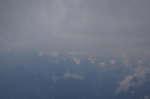На горе Ванк
