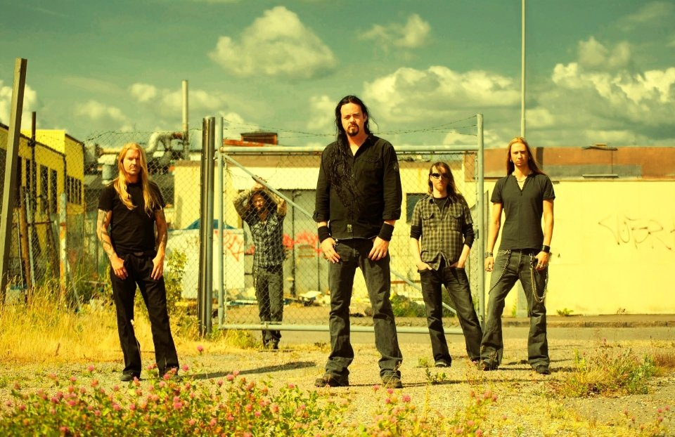 Maroosya Evergrey interview