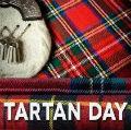День тартана - 6 апреля