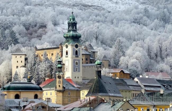 © tonkosti  В2012 году Словакия пообещала выдавать россиянам, укоторых уже есть один «шенген