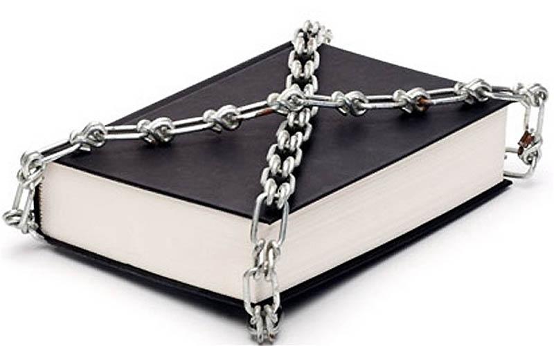 9. Прочтите запретную книгу Существует много интересных книг, которые в какой-то период истории запр