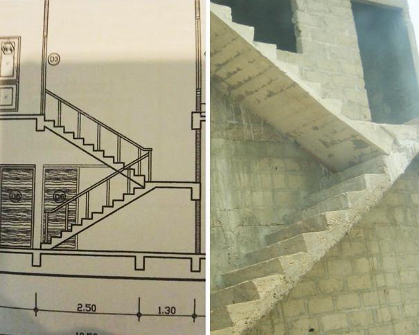 У этих архитекторов была одна задача, и они ее провалили