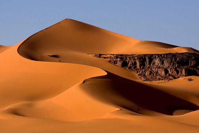 6. Ливия Эта страна является невостребованной среди туристов из-за свержения Муаммара Каддафи, гражд
