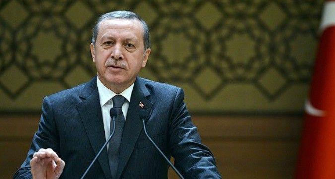Эрдоган: мынеможем бросить соотечественников вКрыму