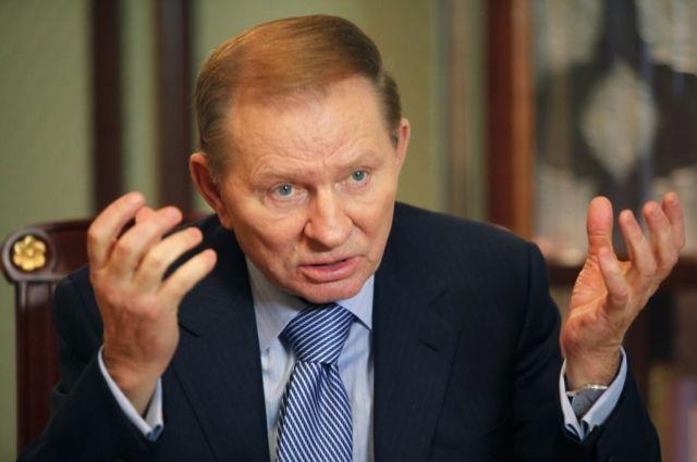 Кучма: руководителя МИД «нормандской четверки» несогласуют «дорожную карту»