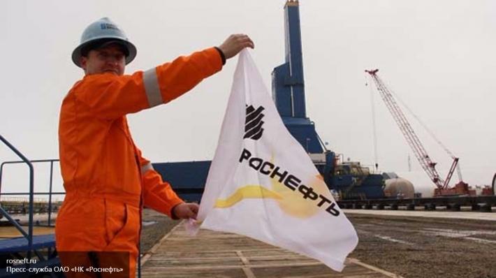 «Роснефть» поведала, сколько акций готова приобрести уминоритариев «Башнефти»
