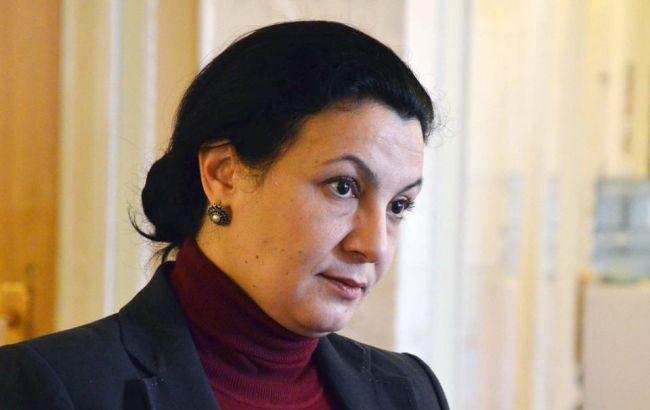 Климпуш-Цинцадзе несогласовывала кандидатуру Деевой для МВД