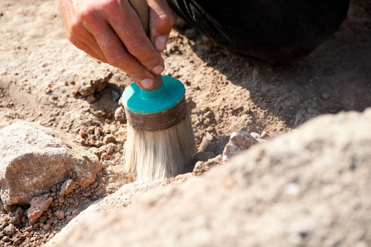 Около Стоунхенджа археологи обнаружили крупнейший храм раннего палеолита