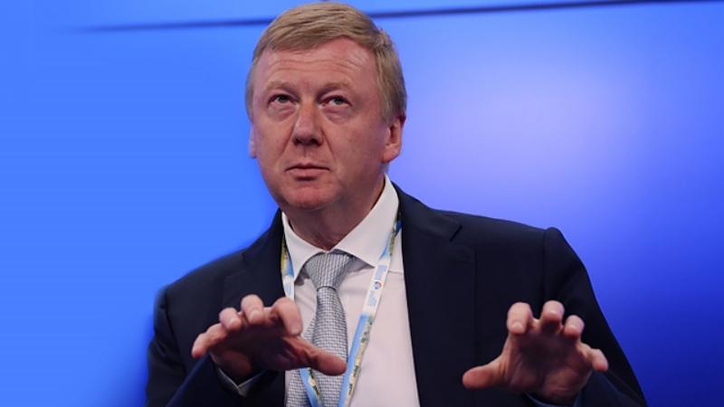 Чубайс запустил высокотехнологичное производство наЮжном Урале