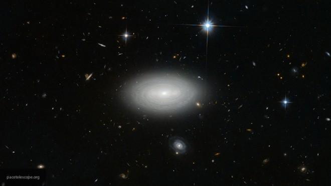 Астрономы отыскали временной портал вцентре нашей галактики