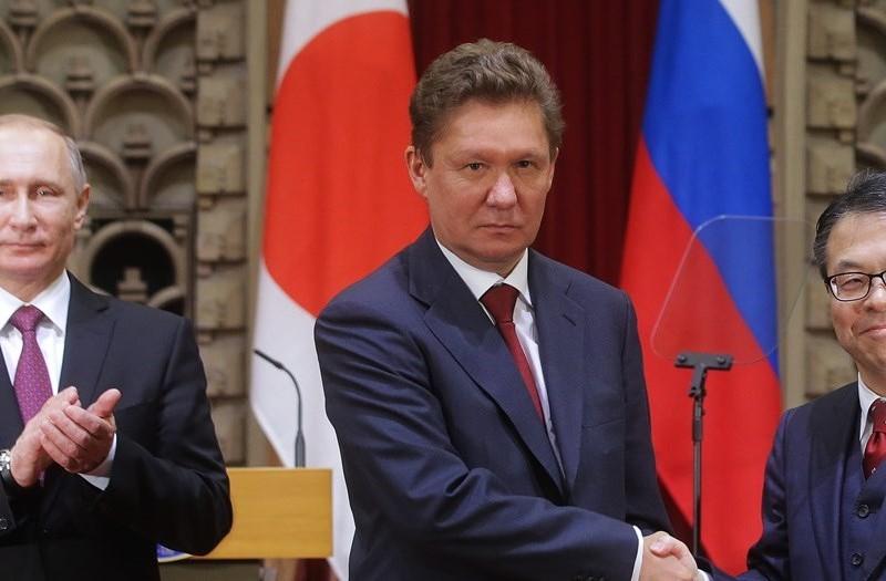 Российскую Федерацию иЯпонию соединит супервосточный экспресс Дальний Восток— Сахалин— Хоккайдо (-Infinity% прочитано)