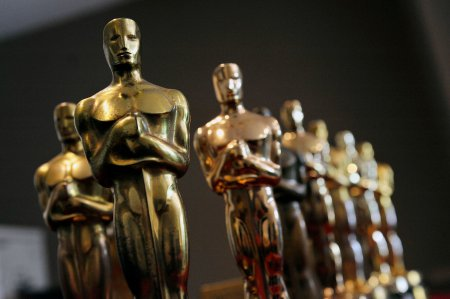 «Первый» будет транслировать церемонию вручения «Оскара» 27февраля