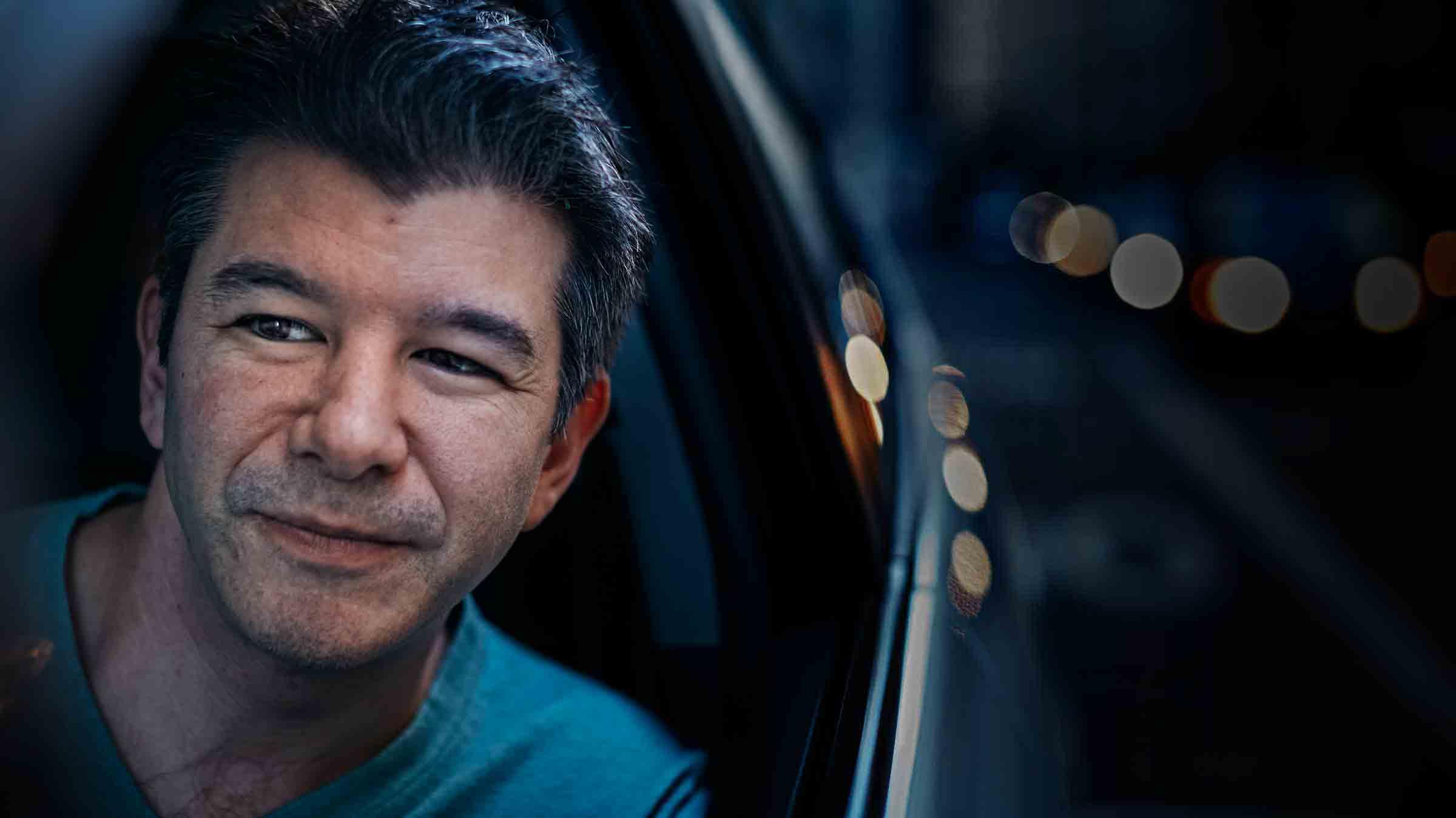 Инженер Uber поведала о половых домогательствах вкомпании