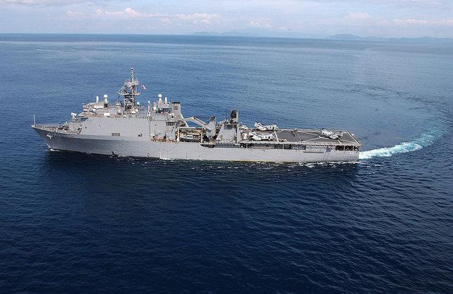 Усиление флота: уПолторака сделали громкое объявление опомощи отстран НАТО