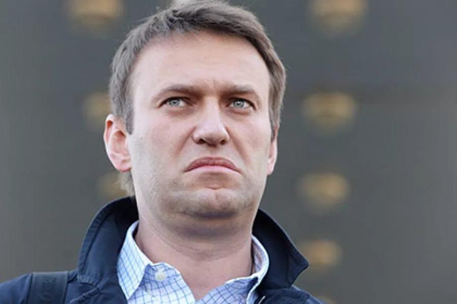 Навальный подал вмэрию столицы заявку напроведение антикоррупционного митинга