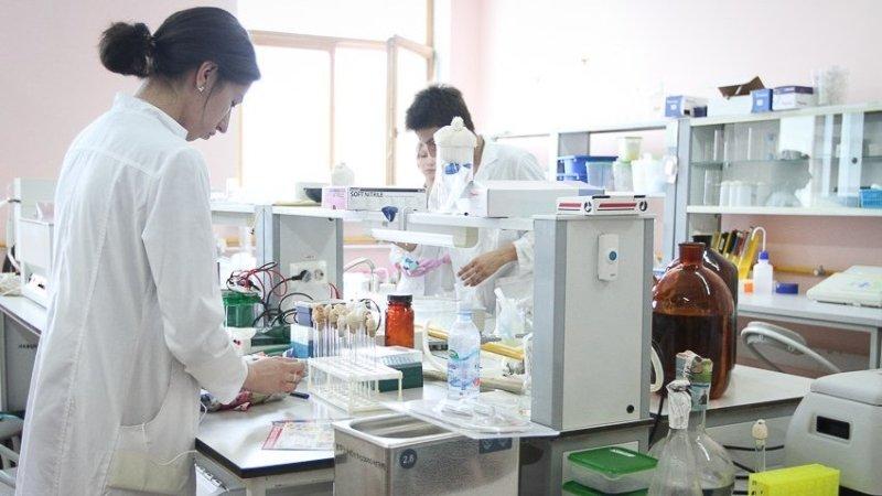 В РФ разработали лекарство против устойчивого туберкулеза