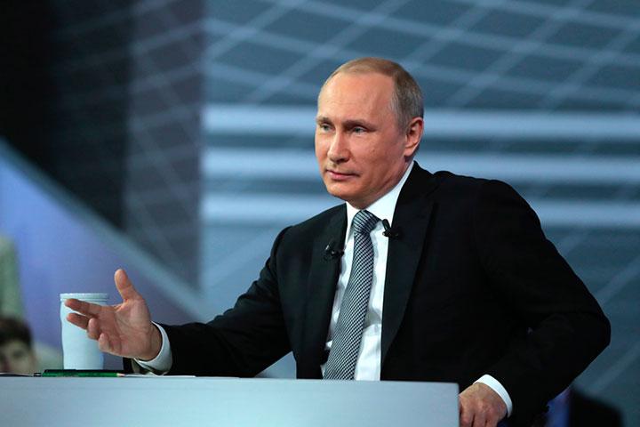 Изображение «накрашенного президента» признали экстремистским материалом