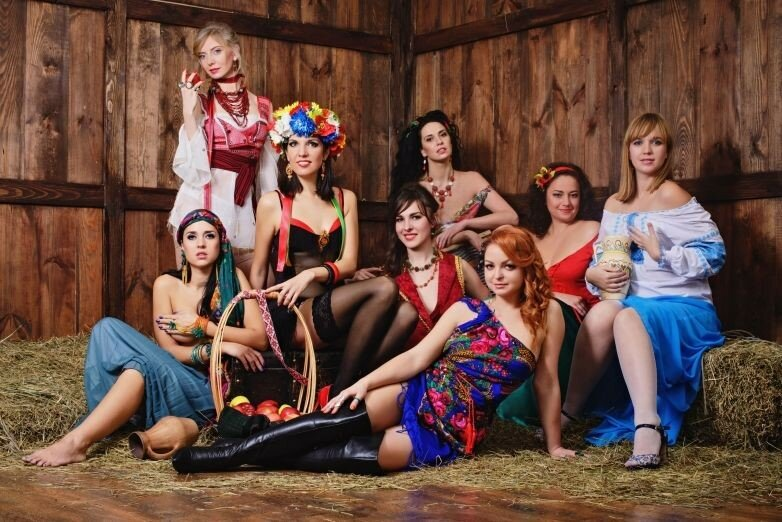«20 цікавих фактів про українську мову, які слід знати» (інтернет казка)